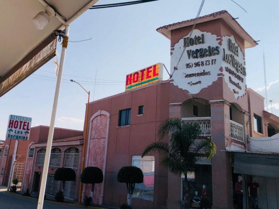 Hotel Los Vergeles