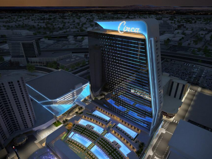 Circa Resort & Casino - Adults Only