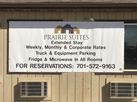 Prairie Suites Extended Stay