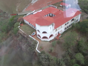 GROGANS CASTLE HOTEL
