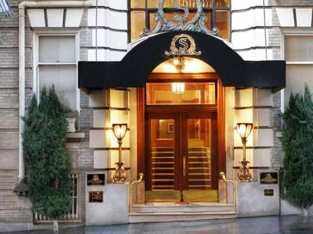 The Steinhart Hotel - A Personality Hotel