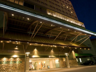 Rako華乃井ホテル (Rako Hananoi Hotel)
