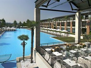 Hotel Nikopolis