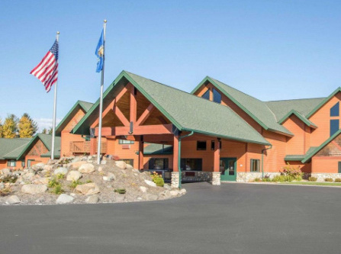 Holiday Inn Express & Suites Hayward