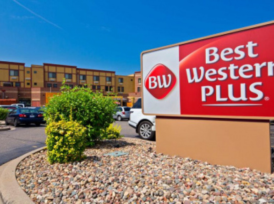 Best Western Plus Campus Inn - River Falls