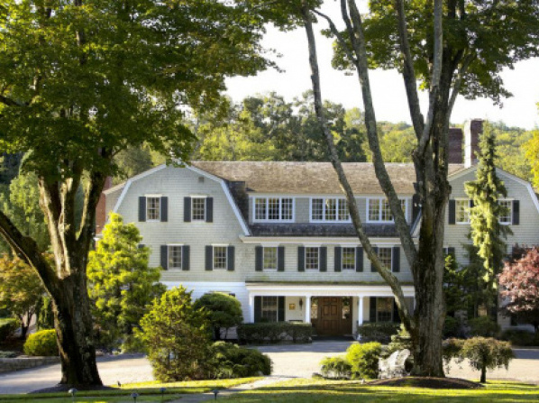 The Mayflower Inn & Spa - Auberge Resorts Collection