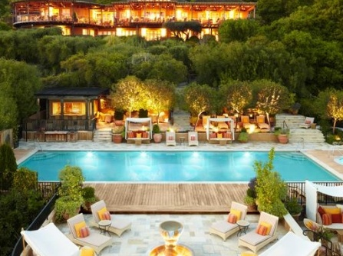 Auberge du Soleil - Adult Only Resort