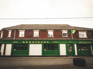 Kerrigan's B&B