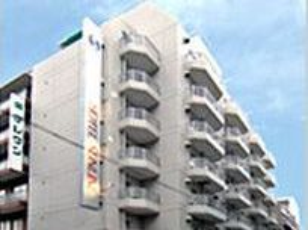 Hotel Sunline Kamata