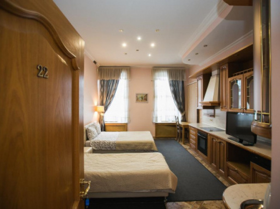 Tverskaya Loft Moscow Hotel