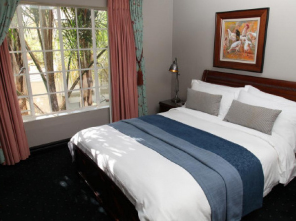 The Village Ridge Boutique Hotel