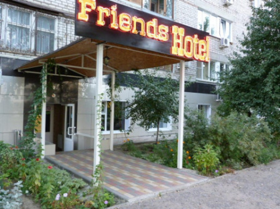 Hotel Friends