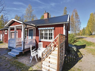 Holiday home Transtrand Likenäs II