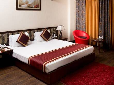OYO Rooms DT Mega Mall