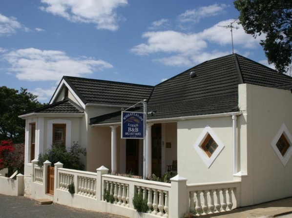Wheatlands Lodge
