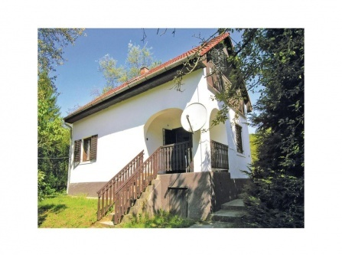 Holiday home Csalogány Utca-Kismaros