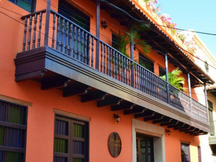 Hotel Santa Marta by MIJ