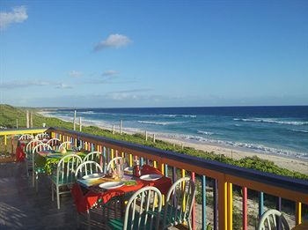 The Ocean Dream Beach Resort