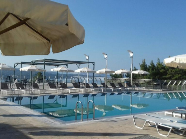 Giannis Village Resort