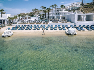 Mykonos Blanc - Preferred Hotels & Resorts
