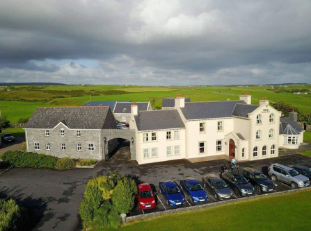 Aran View Country House