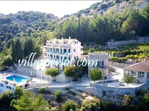 Villa Merlot 2