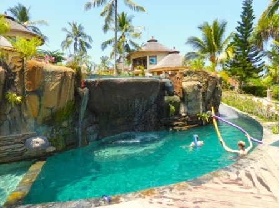 Puri Dajuma Beach Eco-Resort & Spa