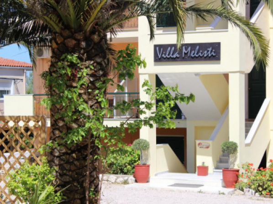 Villa Melisti