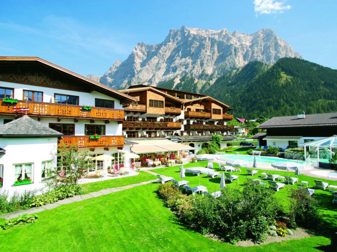 Hotel Tirolerhof****