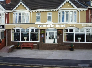 Brincliffe Hotel