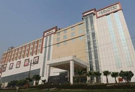 Country Inn & Suites by Radisson, Meerut