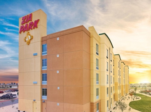 Zia Park Casino, Hotel, & Racetrack