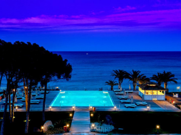 La Villa del Re - Adults Only - Small Luxury Hotels of the World