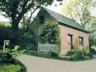 The Small Barn