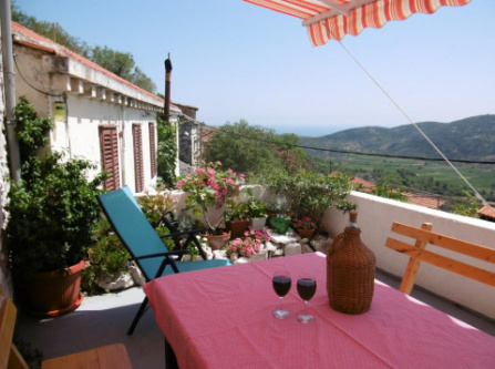Bed and Breakfast Smokvica