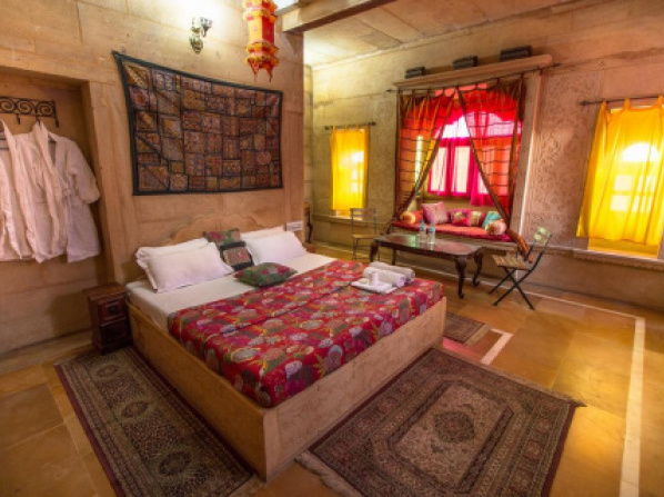 Hotel Oasis Haveli- Adult Only