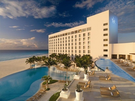 Le Blanc Spa Resort- All Inclusive - Adults Only