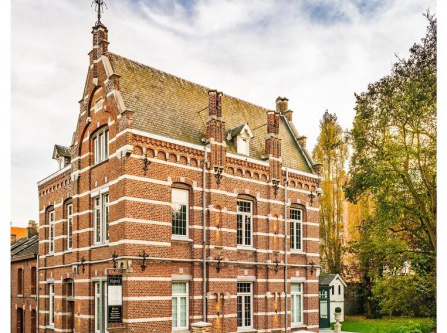 Boutique Hotel Huys van Steyns