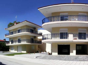 Apartments Noulis