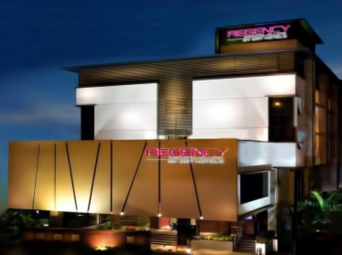 Regency Sameera Vellore by GRT Hotels