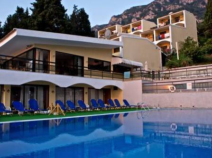 Kerkyra Beach Hotel