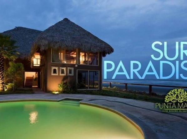 Punta Mango Surf Resort
