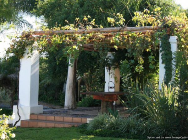 African Vineyard Accommodation, Weddings, Conferences & SPA