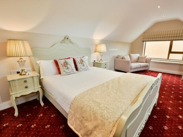 Ballyliffin TownHouse Boutique Hotel