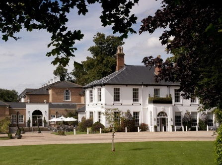Bedford Lodge Hotel & Spa