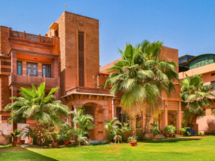 Treebo Trend The Marwar Hotel and Garden Jodhpur