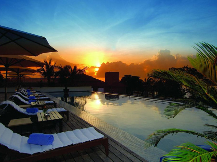 Hyatt Regency Dar es Salaam, The Kilimanjaro
