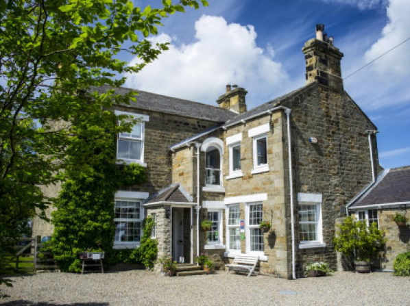 Dowfold House Bed and Breakfast