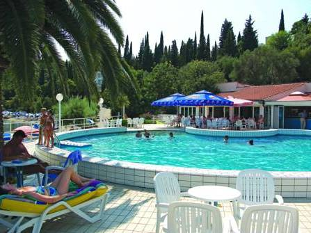 Hotel Osmine - All Inclusive