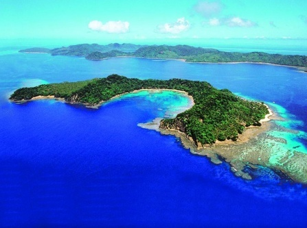 Matangi Private Island Resort - Adults Only